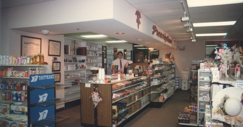 retro pharmacy pic